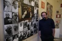 TÜRKAN SAYLAN - Ben Adım Feridun'un Yazarı Konak'ta