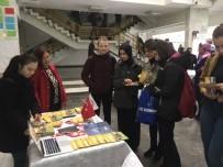 BÜLENT ECEVIT - BEÜ Saraybosna'da Öğrencilerle Buluştu