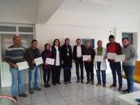 DIYABET - Beyşehir'de Diyabet Okulu Mezunlarına Sertifikaları Verildi
