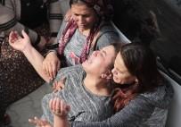 UZAKLAŞTIRMA CEZASI - 'Bu Ev Mezarınız Olacak' Dedi, Katliam Yaptı