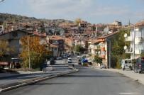 BÜYÜKŞEHİR YASASI - Büyükşehir'den Doğanhisar'a Prestijli Caddeler