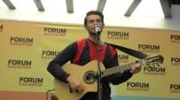 BELEVI - Cem Belevi Forum Gaziantep'te Hayranlarıyla Buluştu