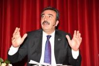 PARTİ MECLİSİ - Çetin Açıklaması 'Çukurova Çalışıyor, Adana Kazanıyor'