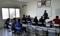 TACIKISTAN - Ceza Değil Eğitim Evi