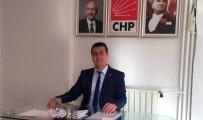 HALKLARIN DEMOKRATİK PARTİSİ - CHP'li Meclis Üyesinden Partisine Tepki