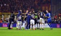 VOLKAN DEMİREL - Dev Derbinin Kazananı Fenerbahçe Oldu