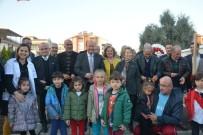 ORTA DOĞU TEKNIK ÜNIVERSITESI - Efeler Belediyesi'nden Bir Mahallede Bir Ayda İki Park Açılışı