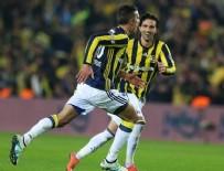 DERBİ MAÇI - Fenerbahçe: 2 Galatasaray: 0 maç sonucu