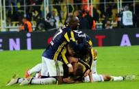 VOLKAN DEMİREL - Fenerbahçe Seriye Bağladı!