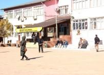 KAMU PERSONELI SEÇME SıNAVı - Gaziantep'te KPSS Heyecanı