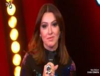 YILDIZ TİLBE - Hadise'nin beğeni toplayan performansı