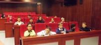 ÇOCUK MECLİSİ - İzmit'te Çocuk Meclisi Toplandı