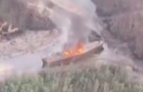 NIJERYA - Kaçakçılara ait tekne böyle vuruldu!