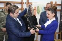 KÜLTÜR BAKANLıĞı - Karabük Ve Karesi Belediyelerinden Kosovalı Kadınlara Ortak Kurs