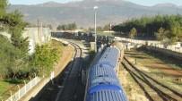 KURBAN BAYRAMı - Maltepe 2. Zırhlı Tugay Komutanlığının Taşınması Devam Ediyor