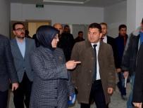 AHMET ÖZCAN - Meram'da Spor Kompleksi Tamamlandı