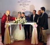 METRO İSTASYONU - Metro İstasyonunda Evlendiler