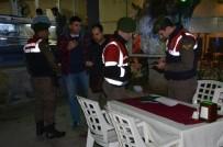 Milas'ta Jandarmada Huzur Operasyonlarını Sürdürüyor