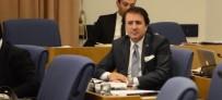 İBRAHIM AYDEMIR - Milletvekili Aydemir'den 4 Tarihi Öneri