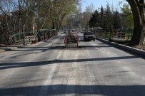 HAMDOLSUN - Mithatpaşa Köprüsü Trafiğe Açıldı