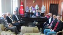 EĞITIM BIR SEN - Öner Açıklaması 'Sendikacılığa Yeni Bir Soluk Kazandırdık'
