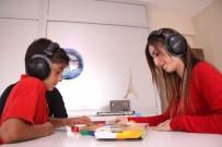 ATLANTIS - Bu Müzik Kaygıyı Bitiriyor, Başarıyı Yüzde Yüz Arttırıyor