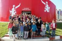 GÖKHAN KARAÇOBAN - Şehitlik Müzesine Yoğun İlgi Devam Ediyor