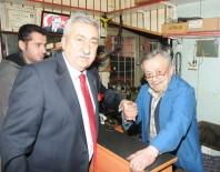 KÜÇÜK ESNAF - TESK Genel Başkanı Palandöken Açıklaması 'Çırak, Kalfa Ve Usta İlişkisi Devam Ettirilmeli'