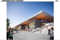 ÜNİVERSİTE KAMPÜSÜ - Uludağ Üniversitesi'nin Dev Projesinde İmzalar Atıldı