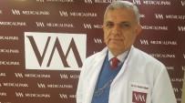 ÜLSER - Uz. Dr. Sedat Aksın Açıklaması 'Check-Up Kişinin Özel Durumuna Ve Hikayesine Göre Uzmanlık Alanıdır'