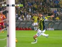 Van Persie gerçek Fenerbahçeli oldu