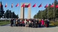 MECIDIYE - Yunusemre Belediyesinden Büyük Hizmet