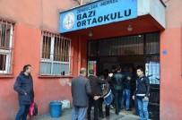 CÜZDAN - Zonguldak'ta KPSS Heyecanı