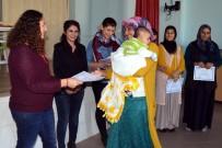 YÜKSEL MUTLU - Akdeniz Belediyesi'nden Kadın Sağlığı Eğitimi