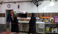 ÖĞRETMENEVI - Aksaray'da 'Günebakan'lı İşletmeler Denetimde