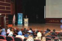 AKŞEHİR BELEDİYESİ - Akşehir Belediyesi'nden Aile Eğitim Semineri