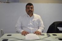 MAZLUM - Anadolu Ahi Evran İş Adamları Derneğinden Başkanlık Sistemine Destek