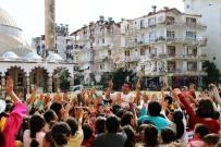 ŞEKER PORTAKALı - Antalya Büyükşehir Belediyesi 'Şeker Portakalı' Eğlendiriyor