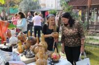 ORGANİK GIDA - Antalya'da Otelde Uluslararası Bit Pazarı Etkinliği