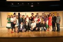 HASAN POLATKAN - 'Ara Ki Bulasın!' 23 Kasım'da Tiyatroseverlerle Buluşmaya Hazırlanıyor