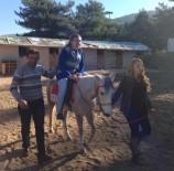 ATLI TERAPİ - Atla Engelleri Aşıyorlar