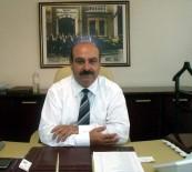 EMEKLİ MAAŞI - Başkan Konak'tan Esnafa 25 Kasım Hatırlatması