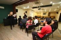 MÜZIKAL - Bayraklı Belediyesi Tiyatro Ekibi Kurdu