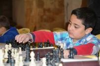 SATRANÇ FEDERASYONU - Belen'de 5 Temmuz Anısına Satranç Turnuvası