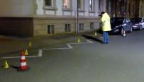 ESKİ SEVGİLİ - Boğazından Aracın Arkasına Bağladığı Kadını 250 Metre Sürükledi