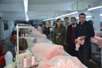 NEMRUT DAĞI - Bölge İran Ticaretiyle Canlanacak
