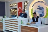 BOZÜYÜK BELEDİYESİ - Bozüyük Belediye Bütçesi 75 Milyon Lira Olarak Kabul Edildi
