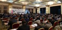 İL BAŞKANLARI - Büro Memur-Sen 10. Başkanlar Kurulu Gerçekleştirildi