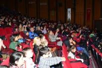 ÇOCUK KOROSU - Çocuk Korosu'ndan Çocuklara Özel Konser