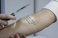 KİMYASAL MADDELER - 'Dövme Kansere Yol Açabilir'